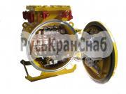 Фото пускателей взрывозащищенных искробезопасных ПВИТ-250М