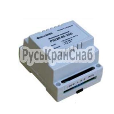 Источник питания стабилизированный PS220-05-2SD  - фото